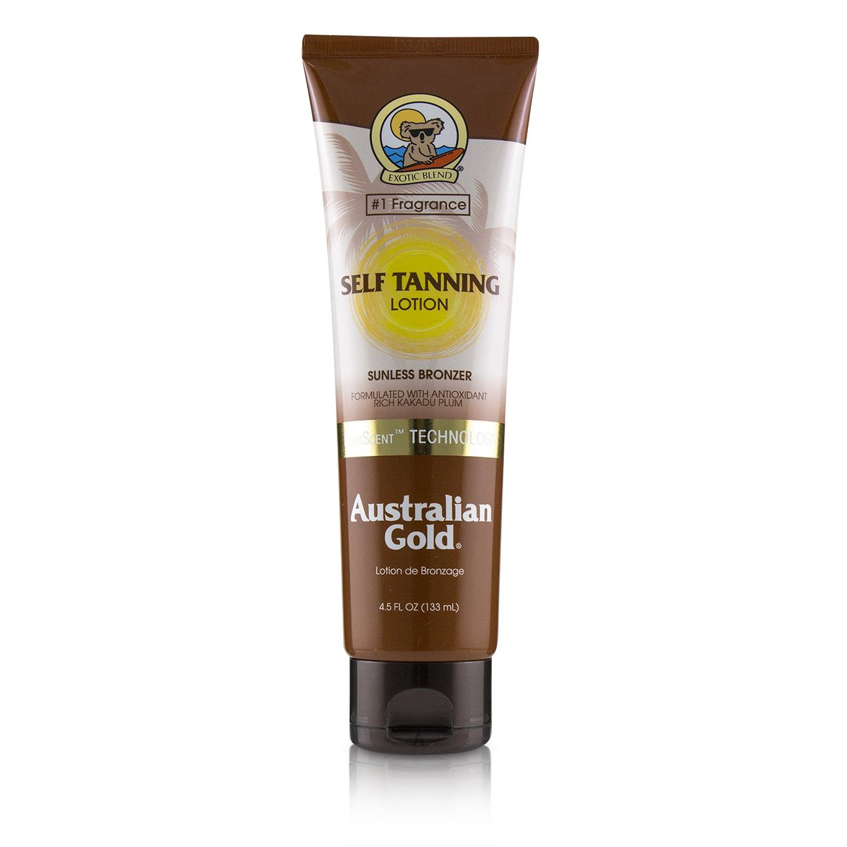 Self Tanning Lotion [Sun Care & Bronzers (Body)]