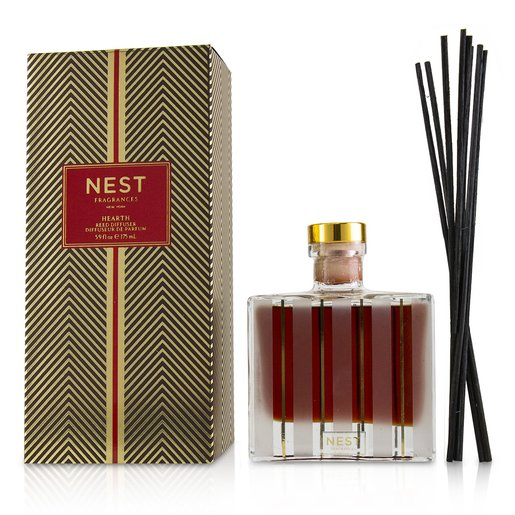 Reed Diffuser - Hearth