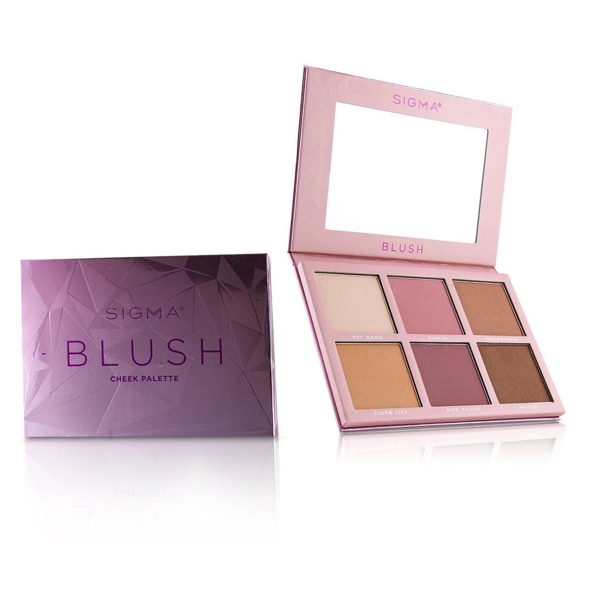 Blush Cheek Palette  -[Parallel Import Product]