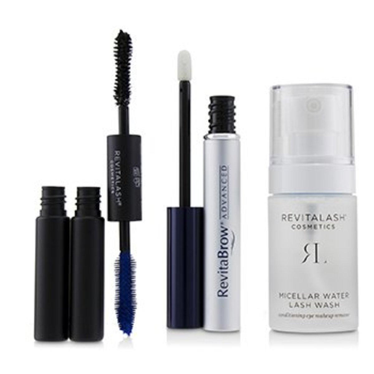 Eye Perfecting Gift Collection : (1x Eyebrow Conditioner, 1x Conditioning Eye Makeup Remover, 1x Vol