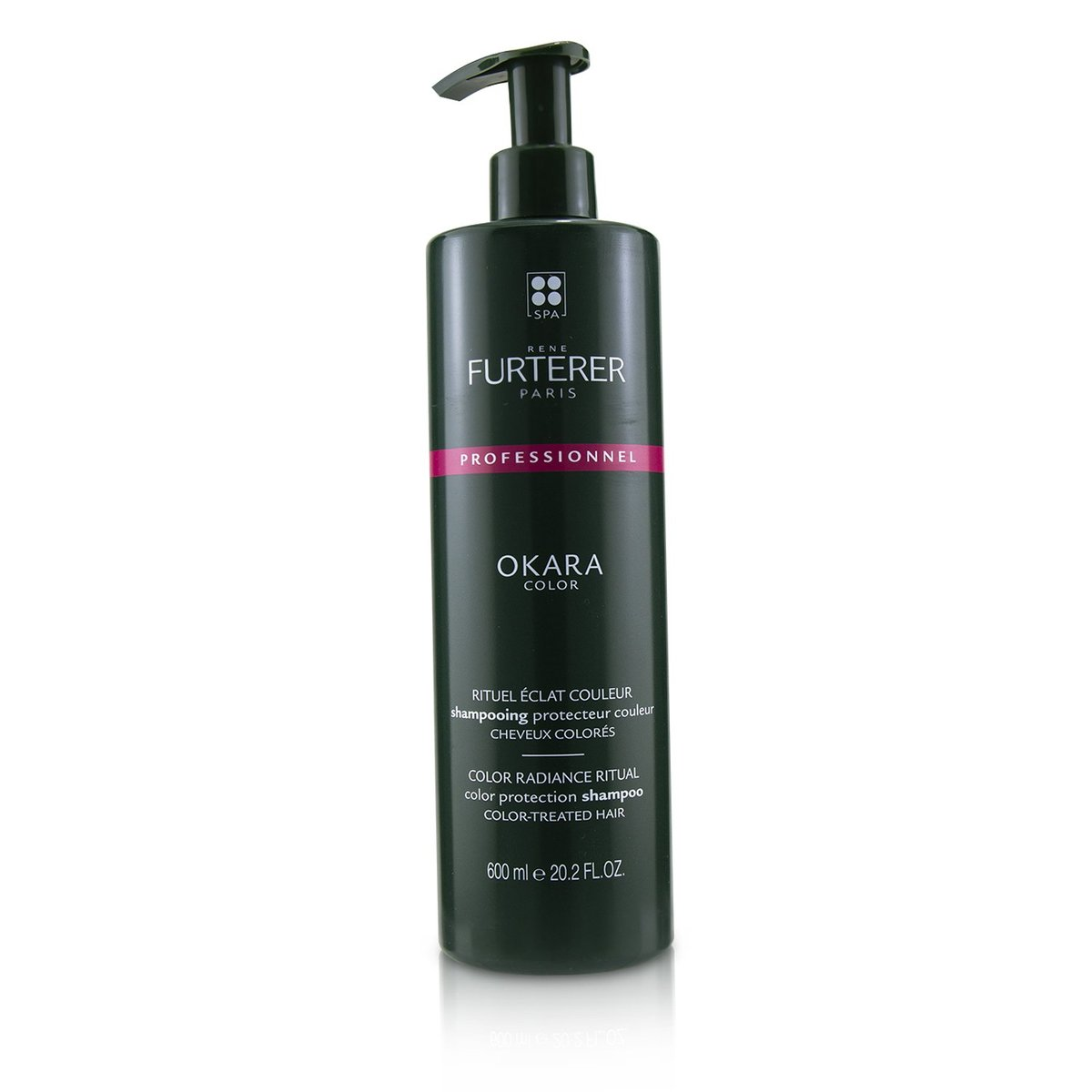 Okara Color Color Radiance Ritual Color Protection Shampoo - Color-Treated Hair (Salon Product)  -[P