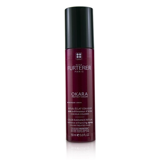 Okara Protect Color Color Radiance Ritual Radiance Enhancing Spray (Color-Treated Hair)  -[平行進口][護髮素/頭髮護理]