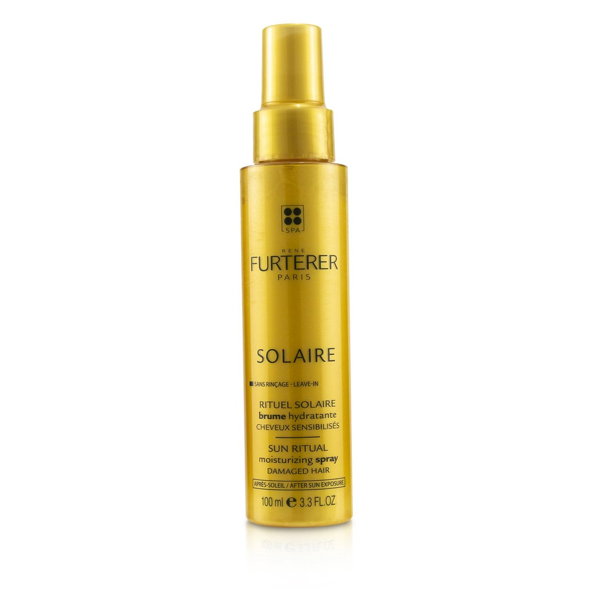 Solaire Sun Ritual Moisturizing Spray (Damaged Hair - After Sun Exposure)  -[平行進口][護髮素/頭髮護理]