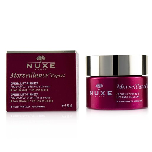 Merveillance Expert Anti-Wrinkle Cream (For Normal Skin)  -[平行進口]