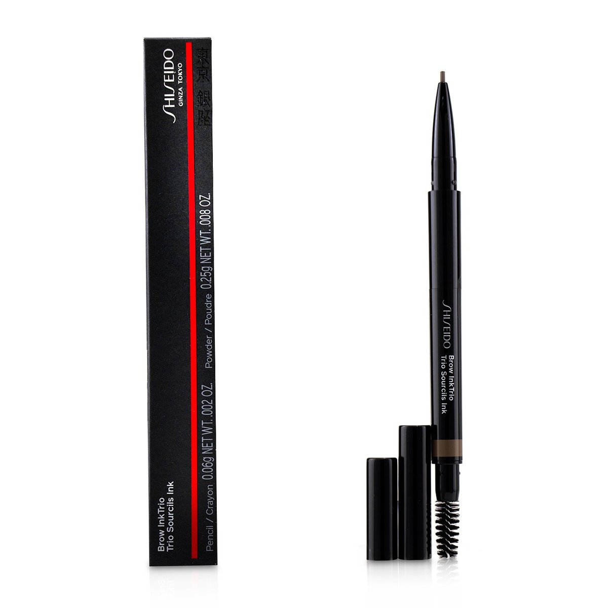 Brow InkTrio - # 02 Taupe  -[Parallel Import Product]