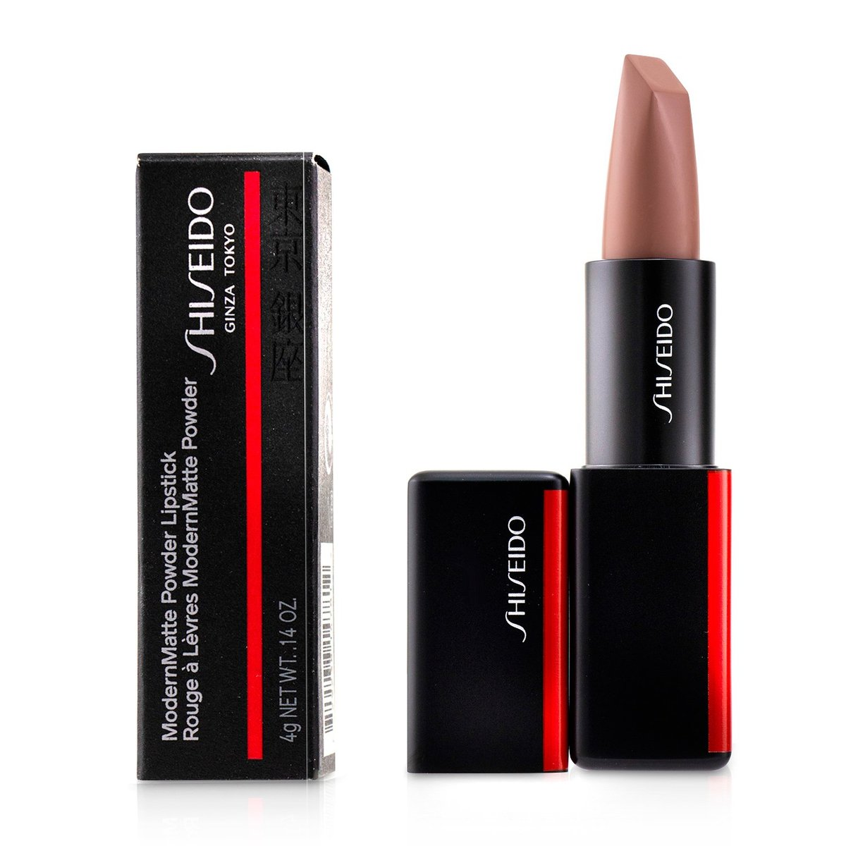 ModernMatte Powder Lipstick - # 502 Whisper (Nude Pink)  -[Parallel Import Product]