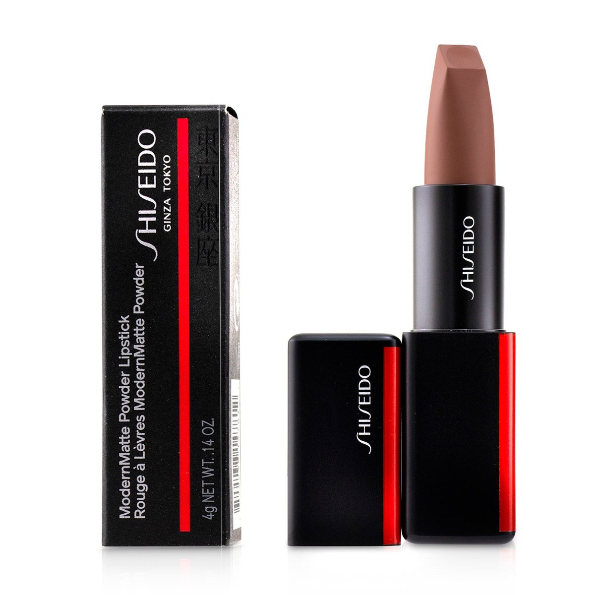 ModernMatte Powder Lipstick - # 504 Thigh High (Nude Beige)  -[Parallel Import Product]