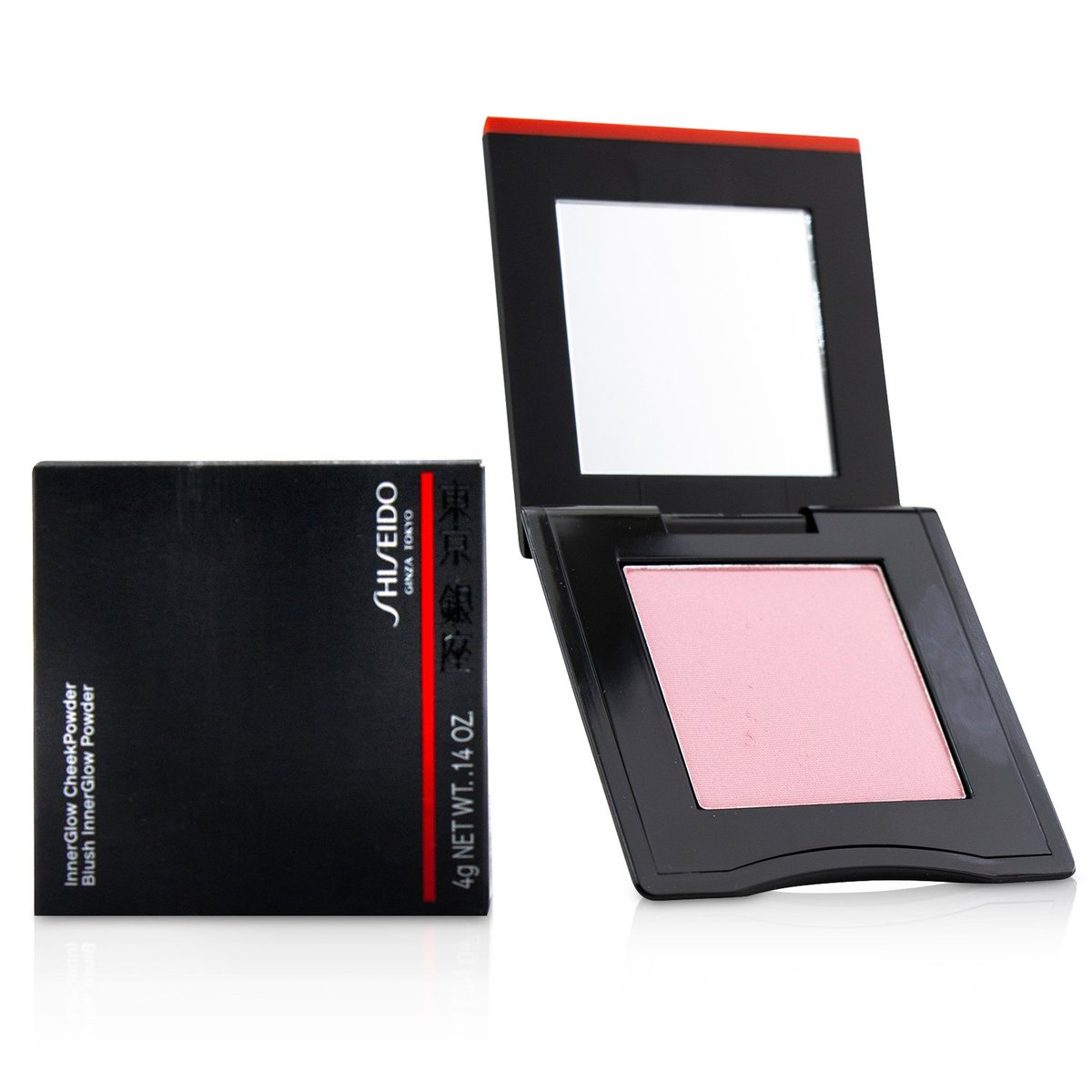 InnerGlow CheekPowder - # 04 Aura Pink (Muted Rose)  -[Parallel Import Product]