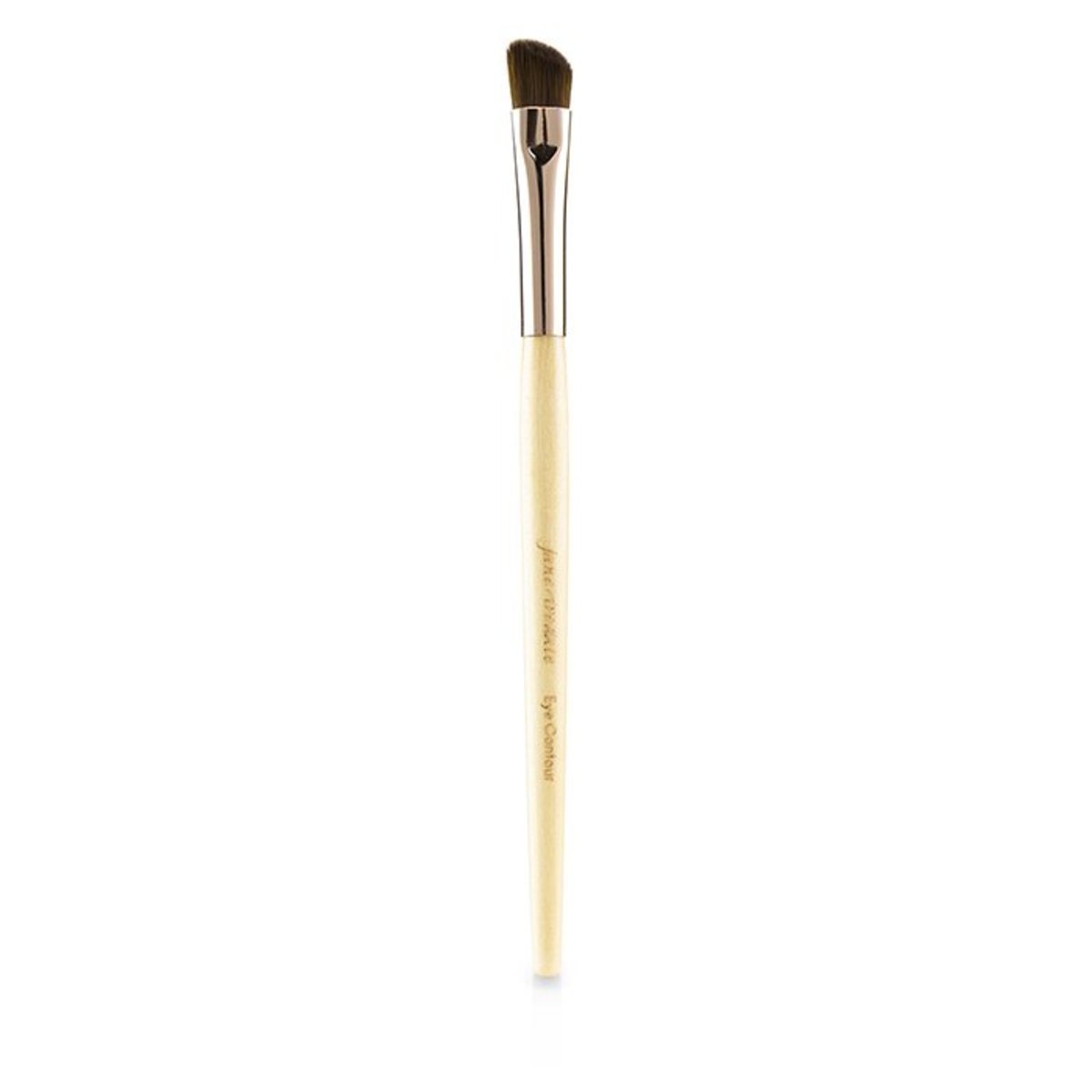 Eye Contour Brush - Rose Gold  -[Parallel Import Product]