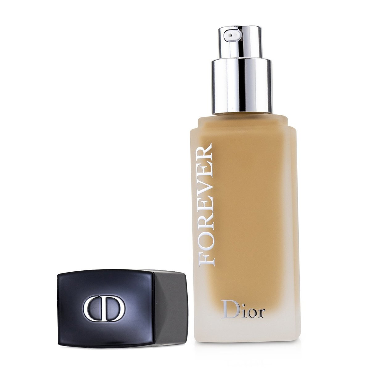 Dior Forever 24H Wear High Perfection Foundation SPF 35 - # 3W (Warm)  -[Parallel Import Product]