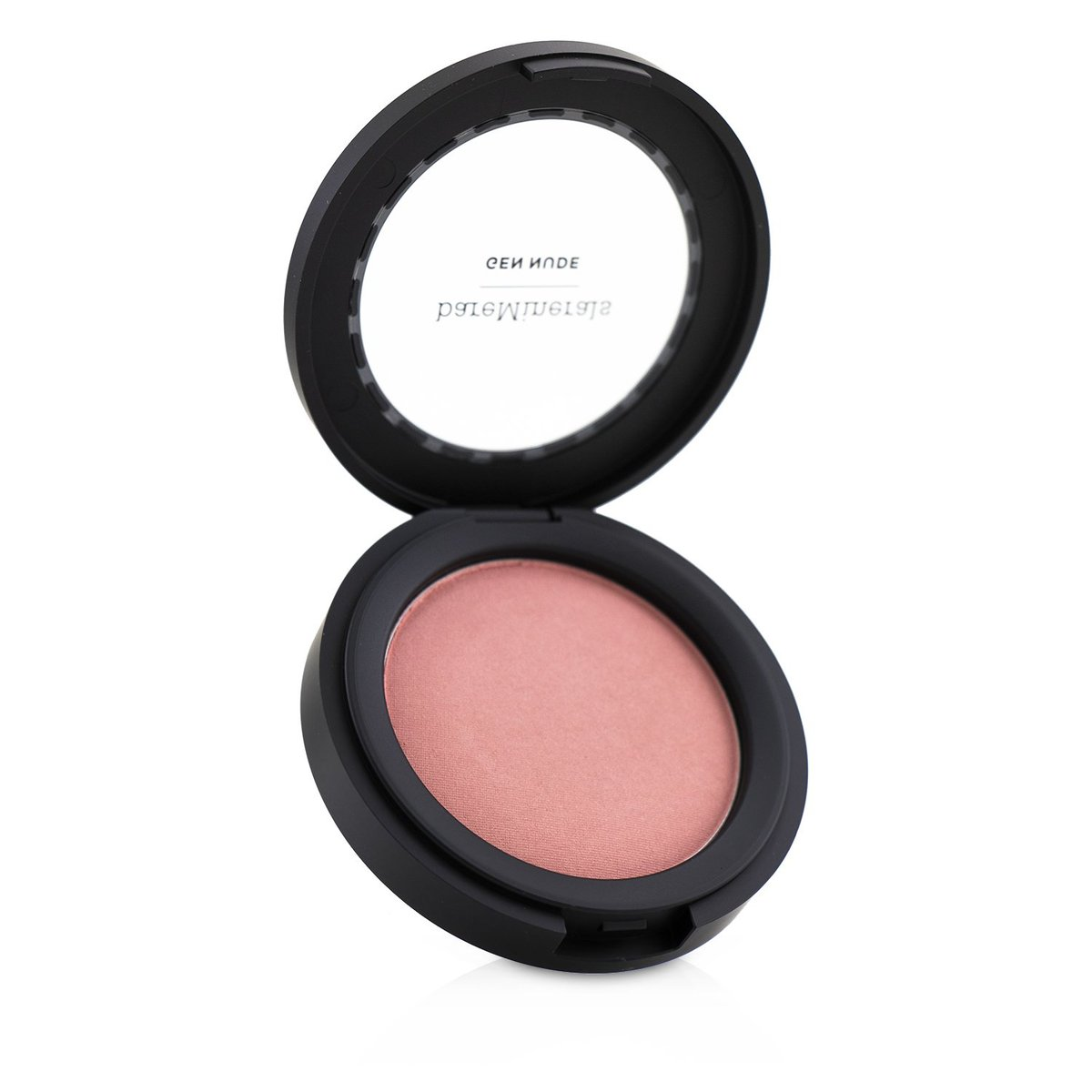 Gen Nude Powder Blush - # Pink me Up 6g/0.21oz - [Parallel Import Product]