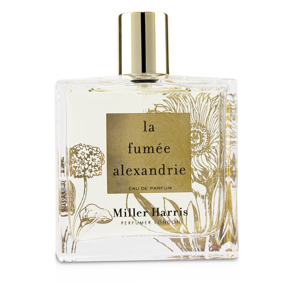 La Fumee Alexandrie Eau De Parfum Spray [Parallel Import Product]