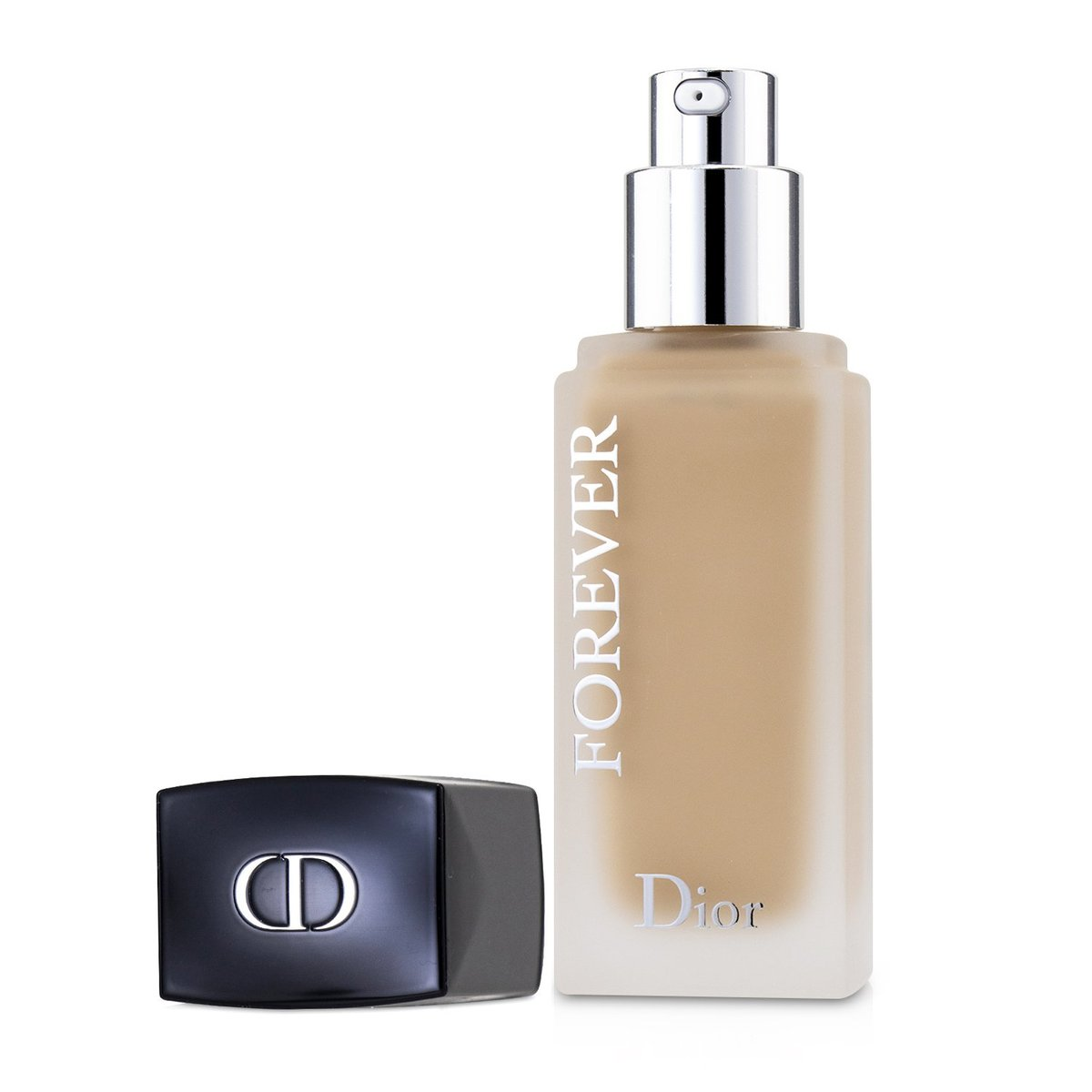 Dior Forever 24H Wear High Perfection Foundation SPF 35 - # 3.5N (Neutral) [Parallel Import Product]