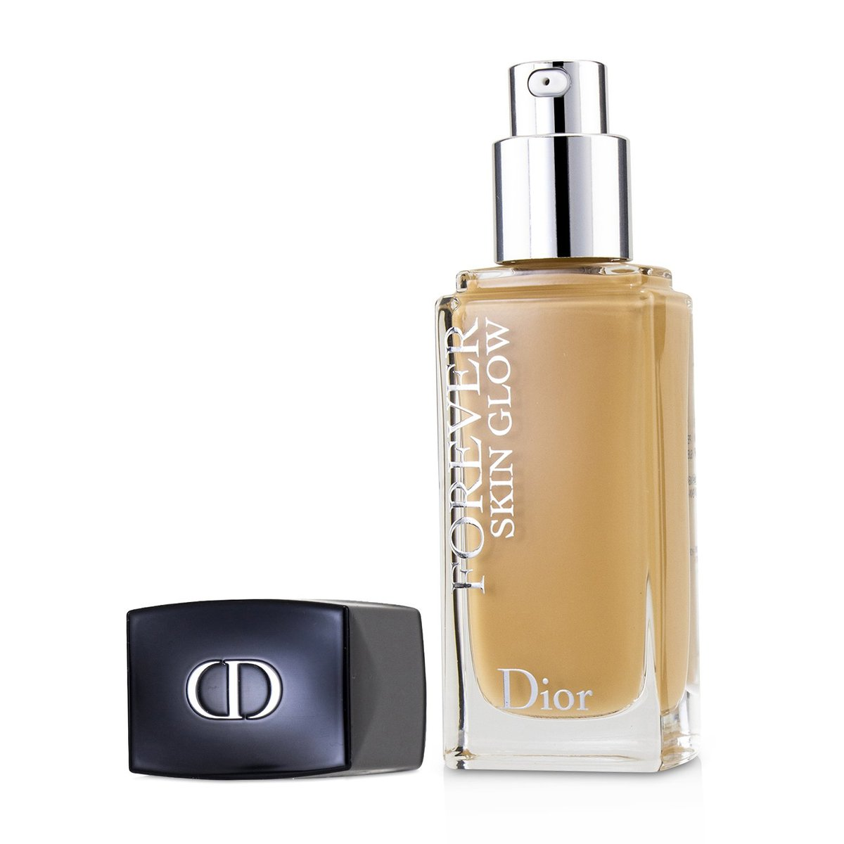 Dior Forever Skin Glow 24H Wear High Perfection Foundation SPF 35 - # 3W (Warm) [Parallel Import Pro