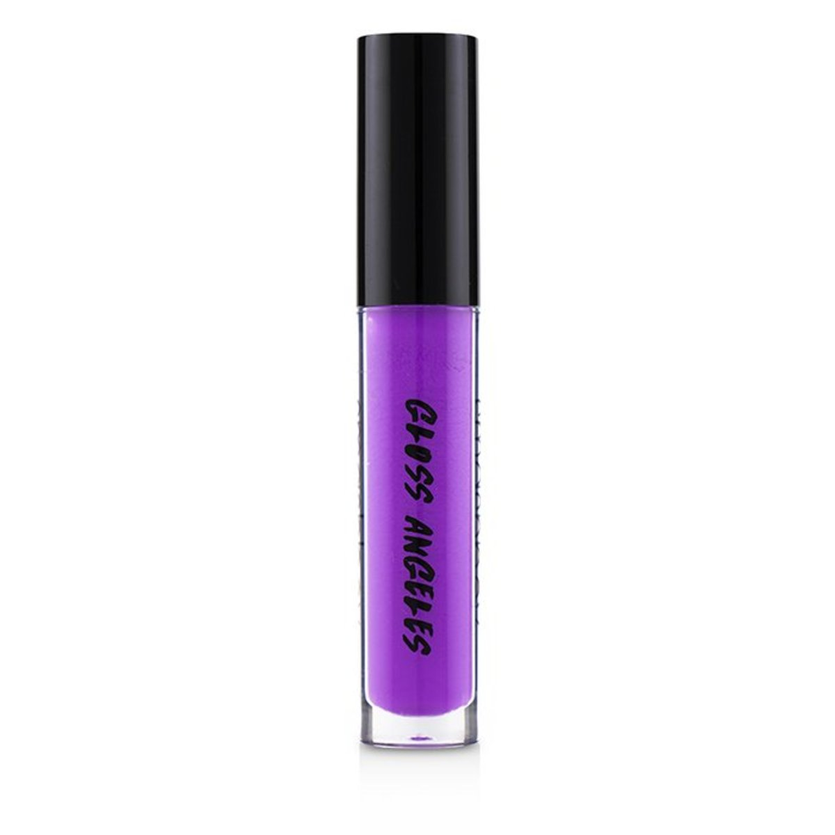 Gloss Angeles Lip Gloss - # Self Promocean (Vivid Purple) [Parallel Import Product]