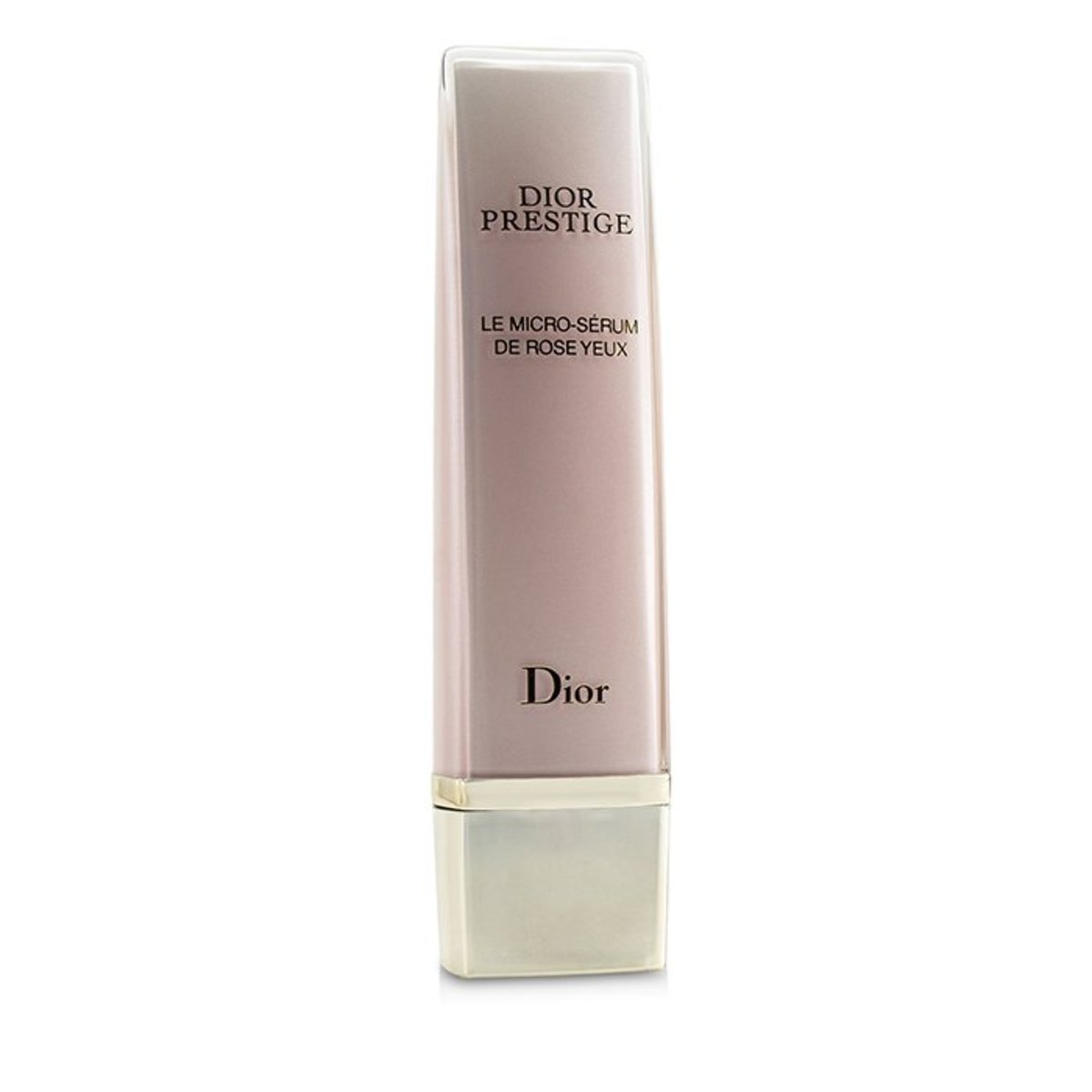 Dior Prestige Le Micro-Serum De Rose Yeux Illuminating Micro-Nutritive Eye Serum 39890/C099600087 15ml [Parallel Import]