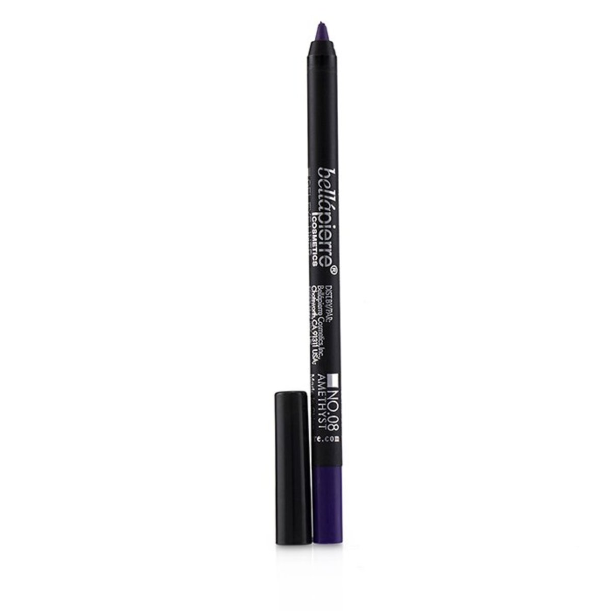 Gel Eye Liner - # Amethyst 1.8g [Parallel Import]