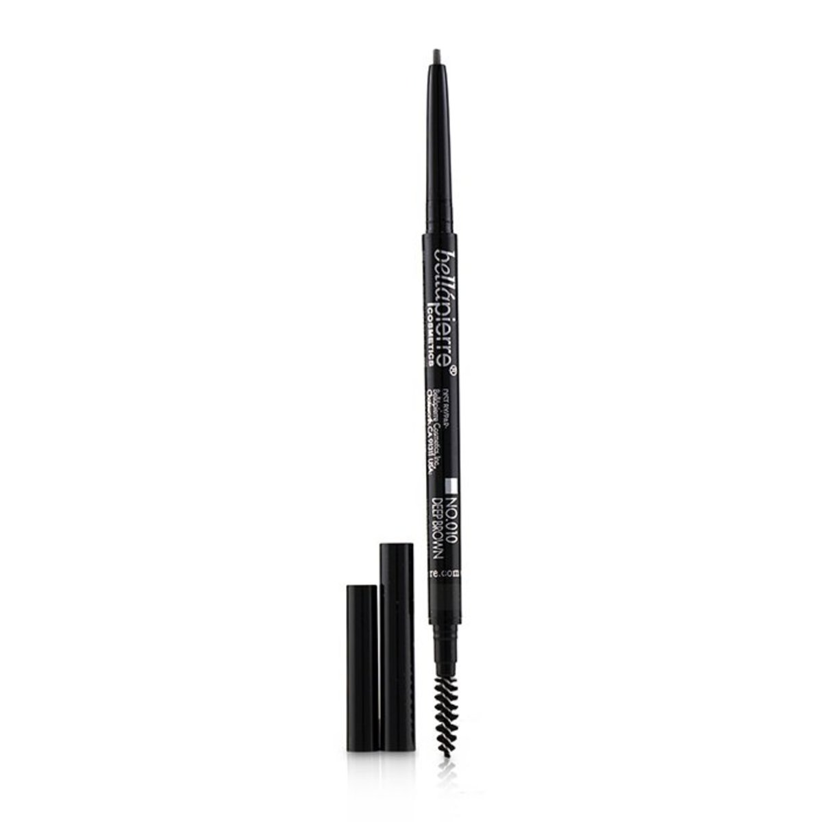 TwistUP Brow Pencil - # Deep Brown BPEN013 0.3g [Parallel Import]