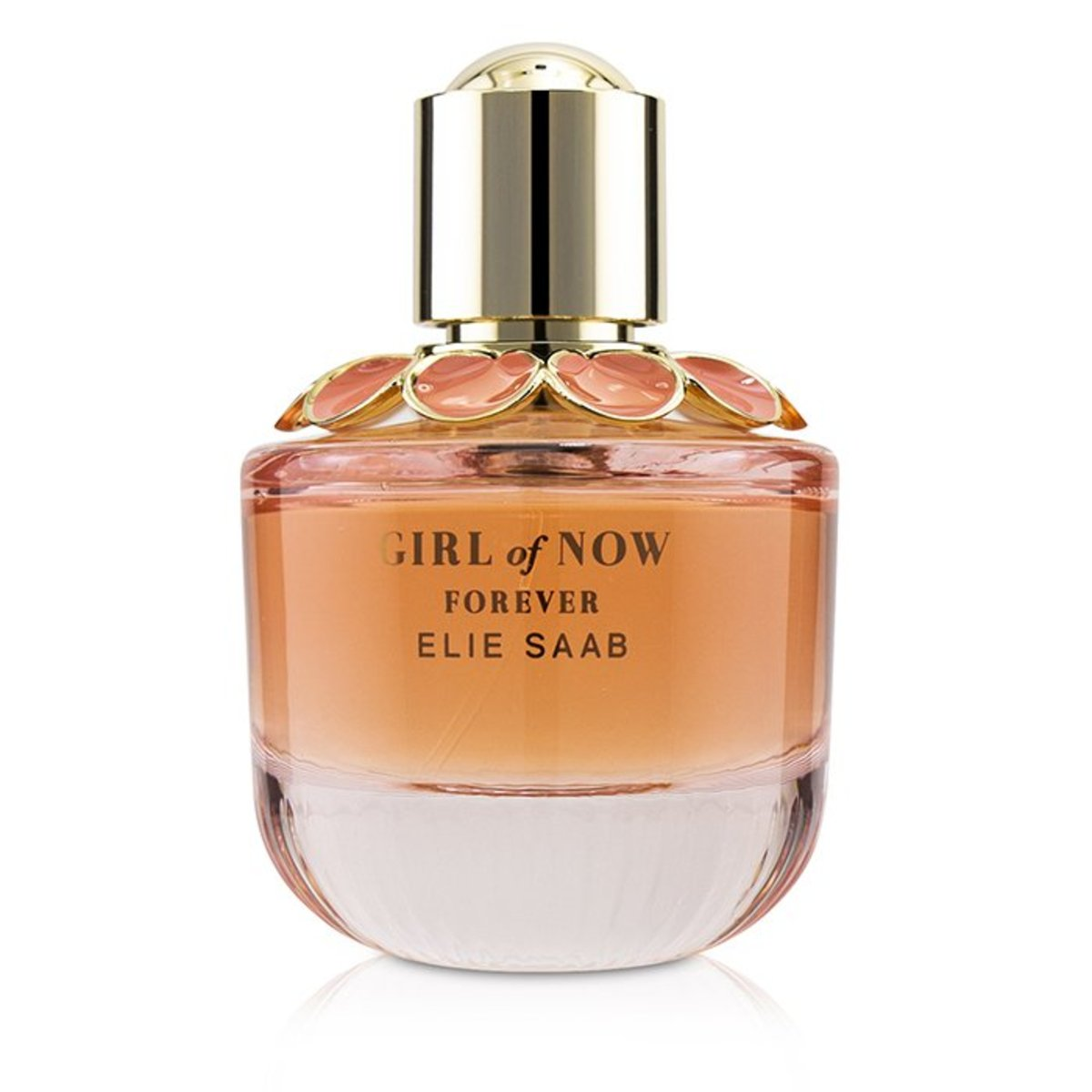 Girl of Now Forever Eau De Parfum Spray  -[Parallel Import Product]