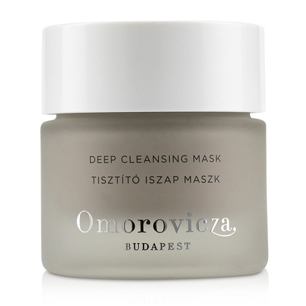Deep Cleansing Mask  -[Parallel Import Product]