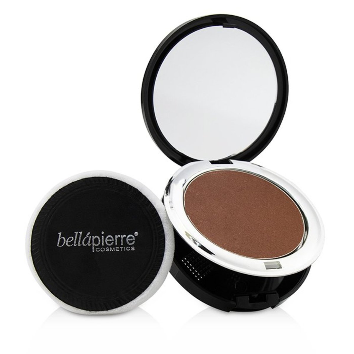 Compact Mineral Blush - # Suede PMB004 10g [Parallel Import]