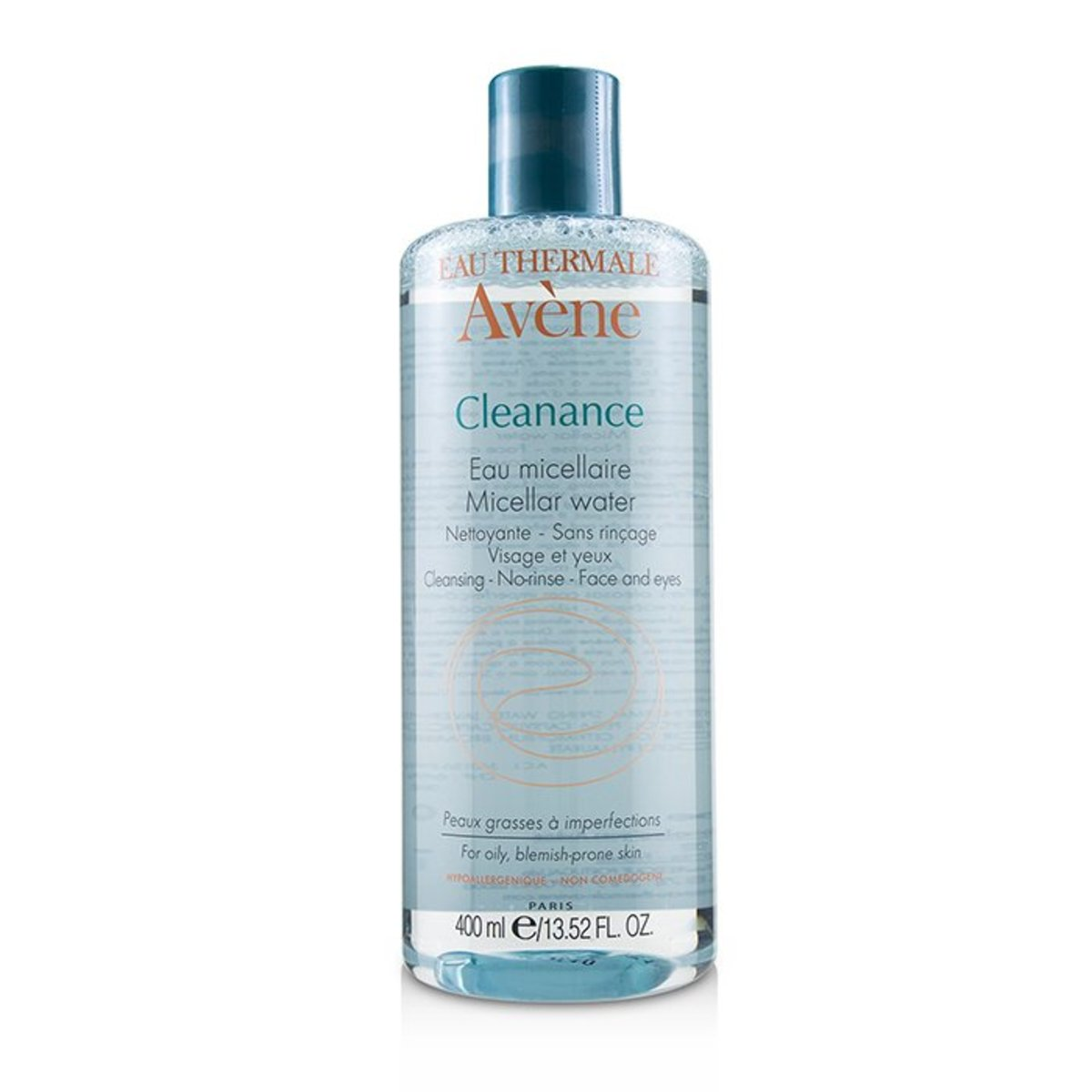 Cleanance Micellar Water (For Face & Eyes) - For Oily, Blemish-Prone Skin  -[Parallel Import Product]
