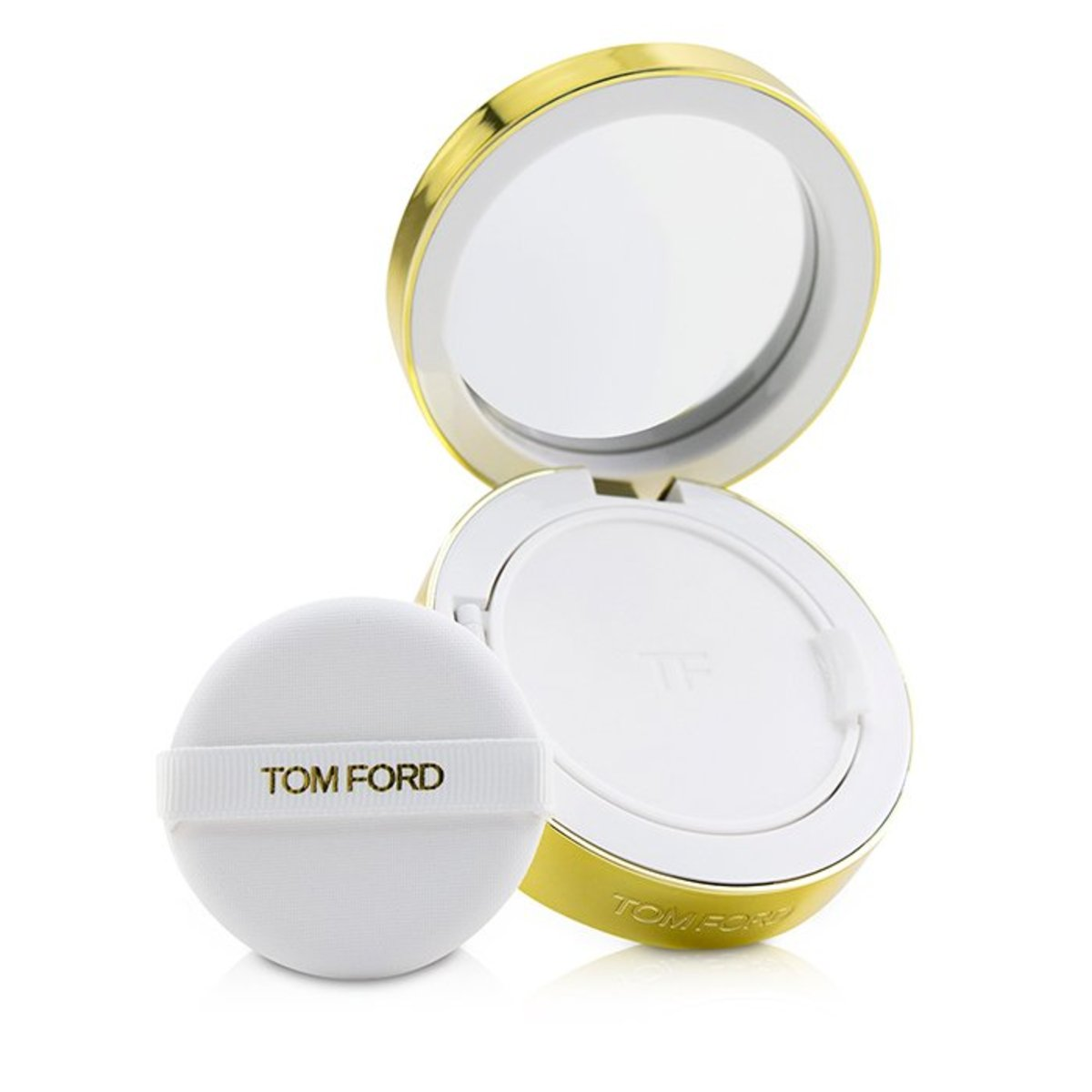 Soleil Glow Tone Up Hydrating Cushion Compact Foundation SPF40 - # 0.5 Porcelain  -[Parallel Import Product]
