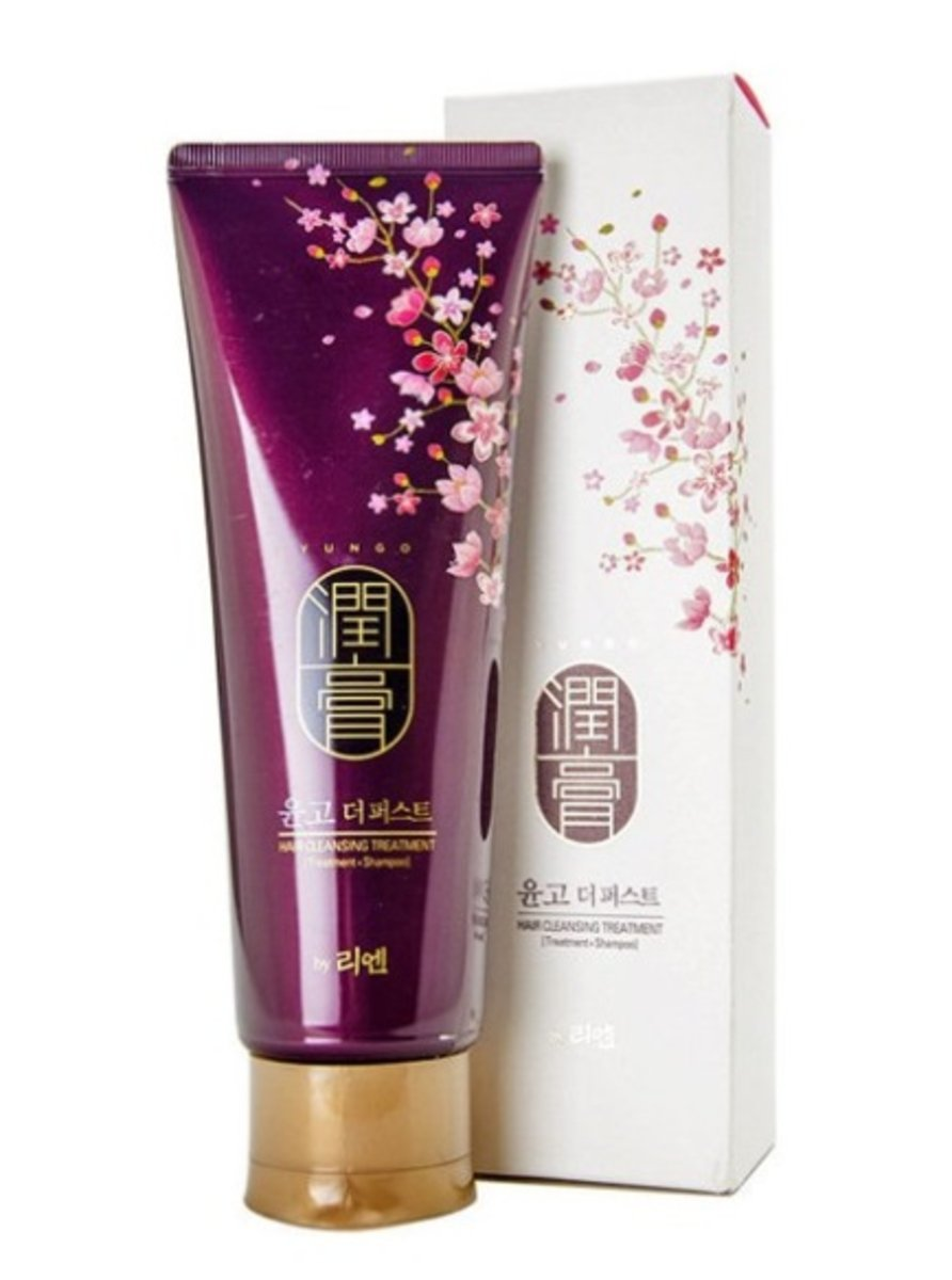 ReEn The Premium 2 in 1 Shampoo 250ml