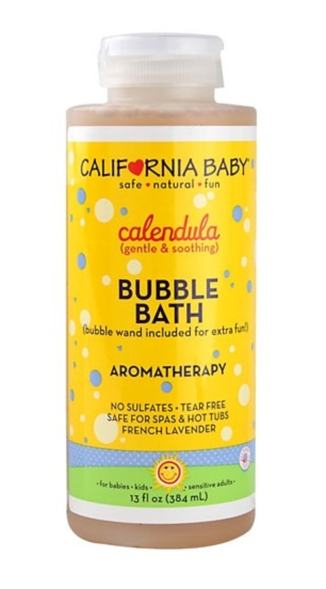 Calendula™ Bubble Bath 384ml