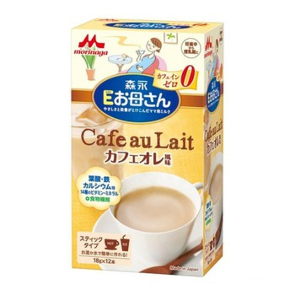 Maternal Nutrition Milk Powder ( Milk Coffee) (Parallel Import Product)