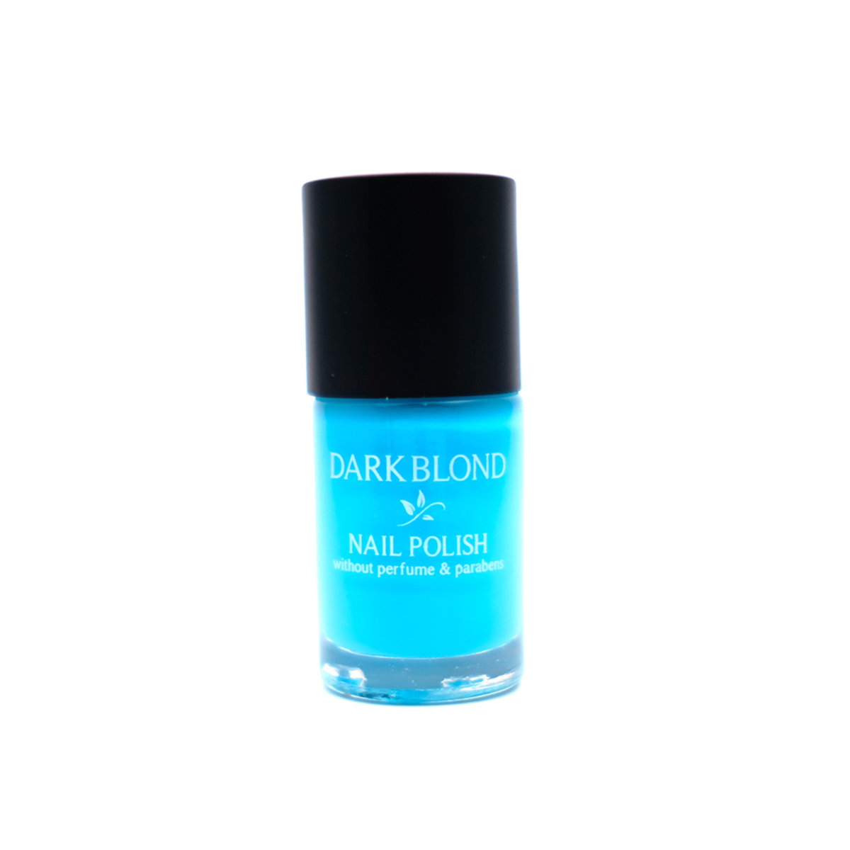 NAIL POLISH - 283 MILKY BLUE