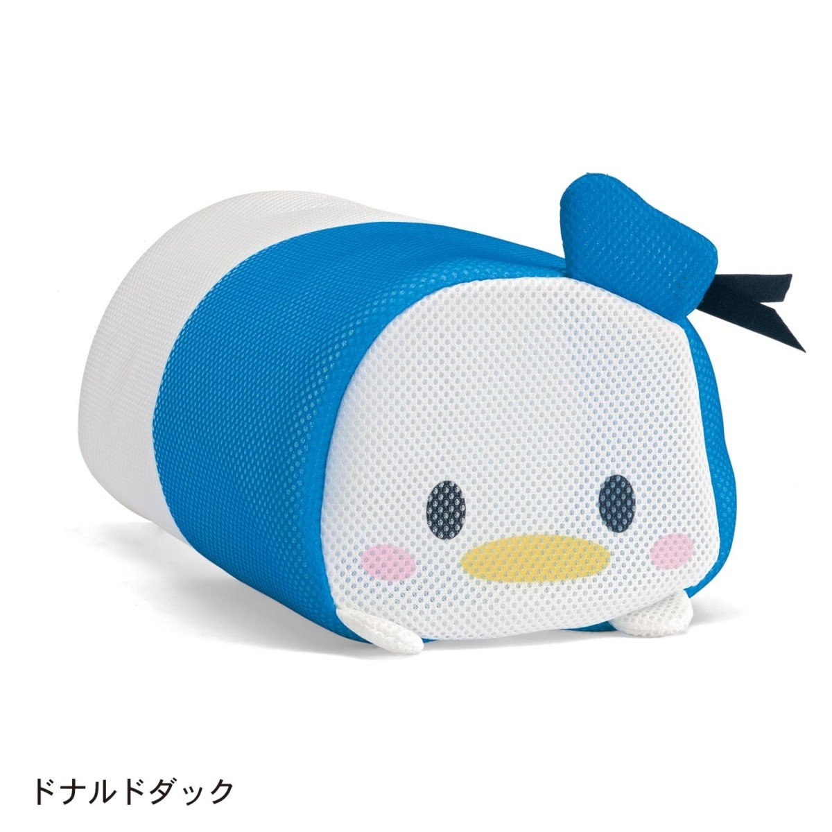 Made in Japan Disney Tsum Tsum Laundry Net - Donald Duck