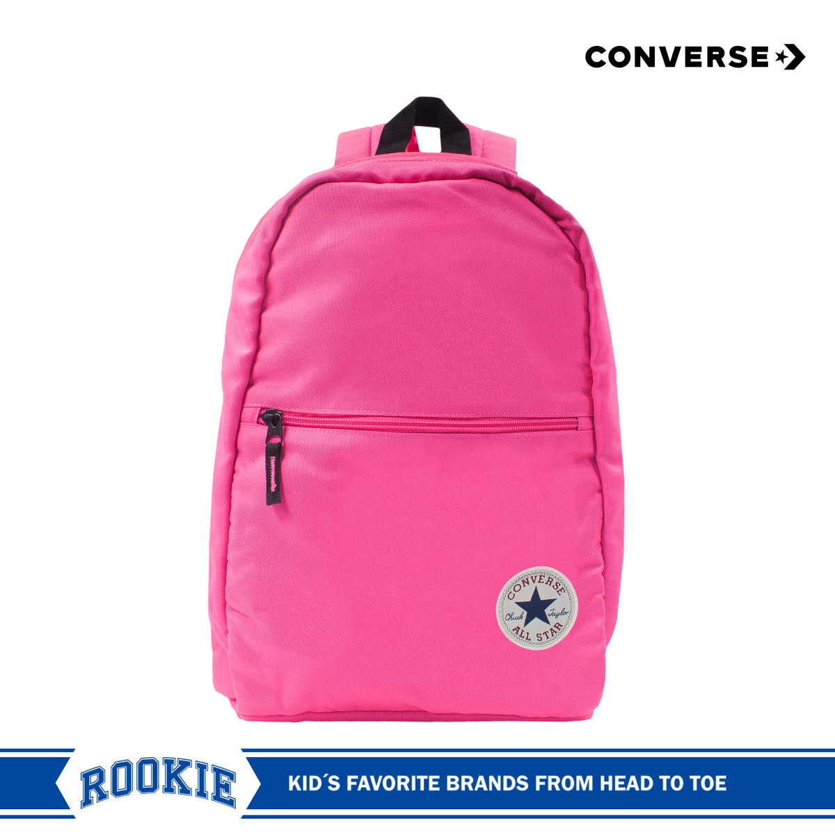 CONVERSE Girls' Double-sided Backpack
