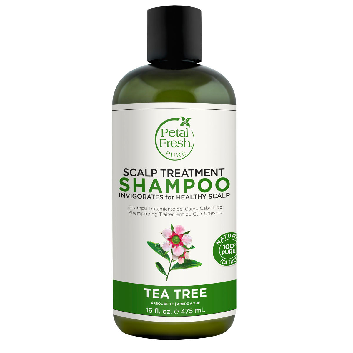 PF Tea Tree Shampoo
