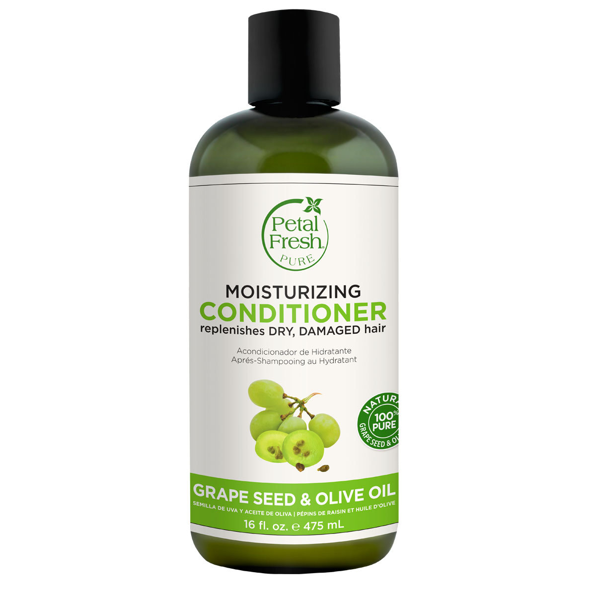 PF Grape Seed & Olive Oil Conditioner