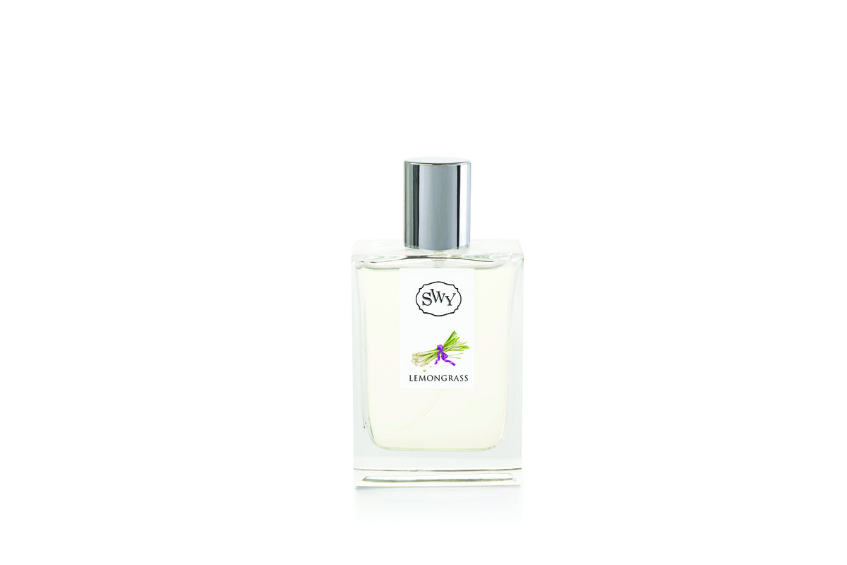Linen Spray - Lemongrass