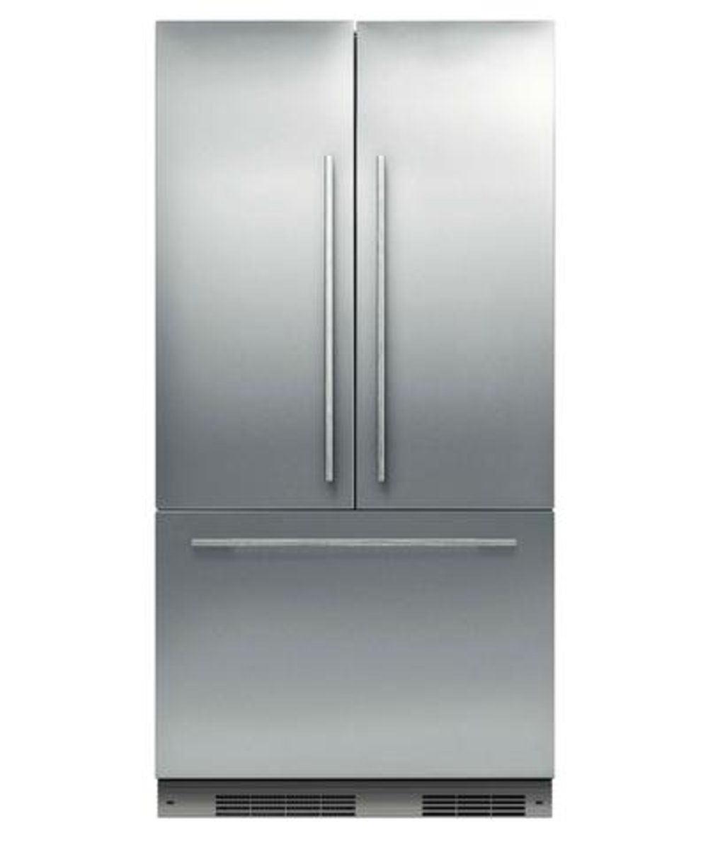 FISHER & PAYKEL ActiveSmart™ 900mm French Door Slide-in RS90A1