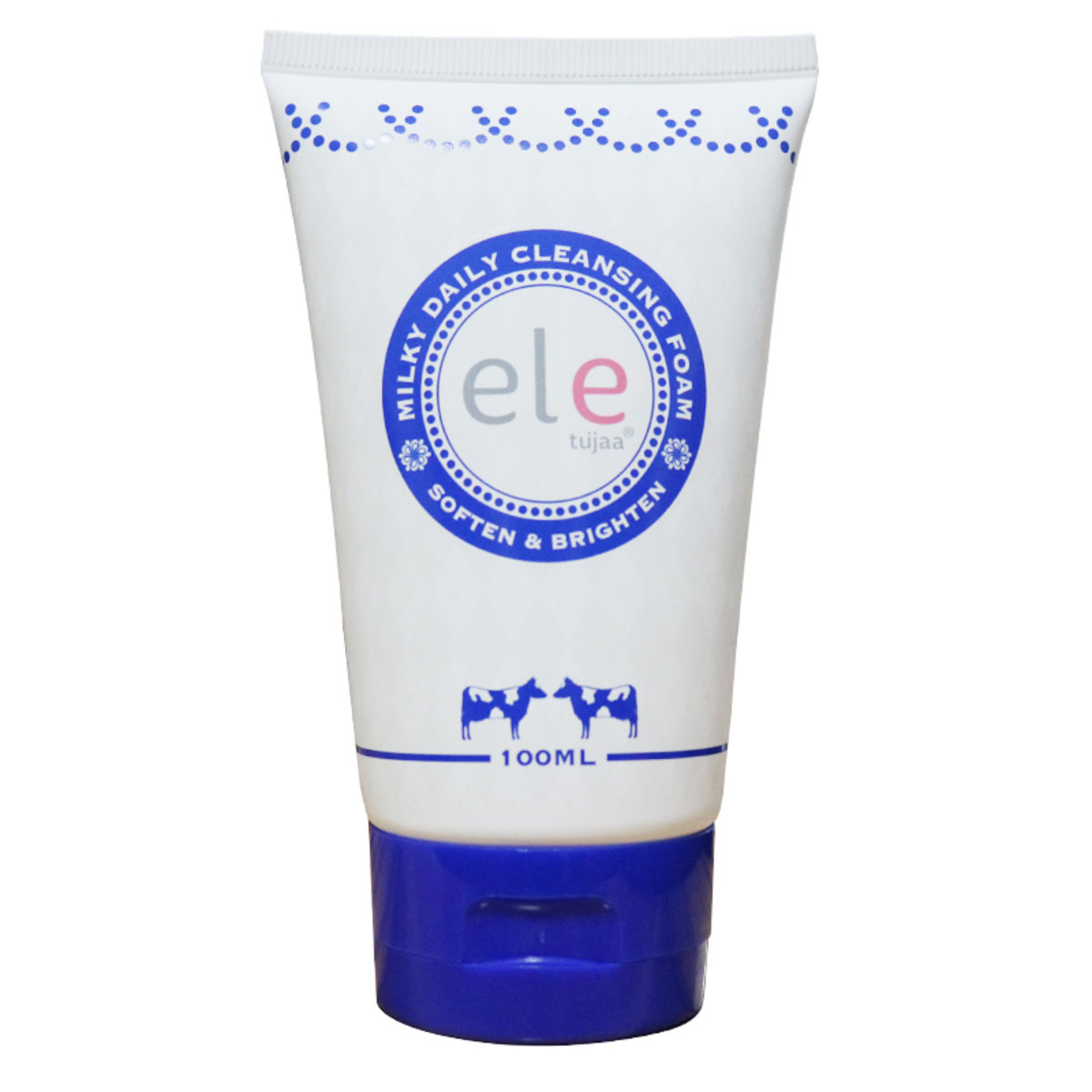 Milky Daily Cleansing Foam 100ml