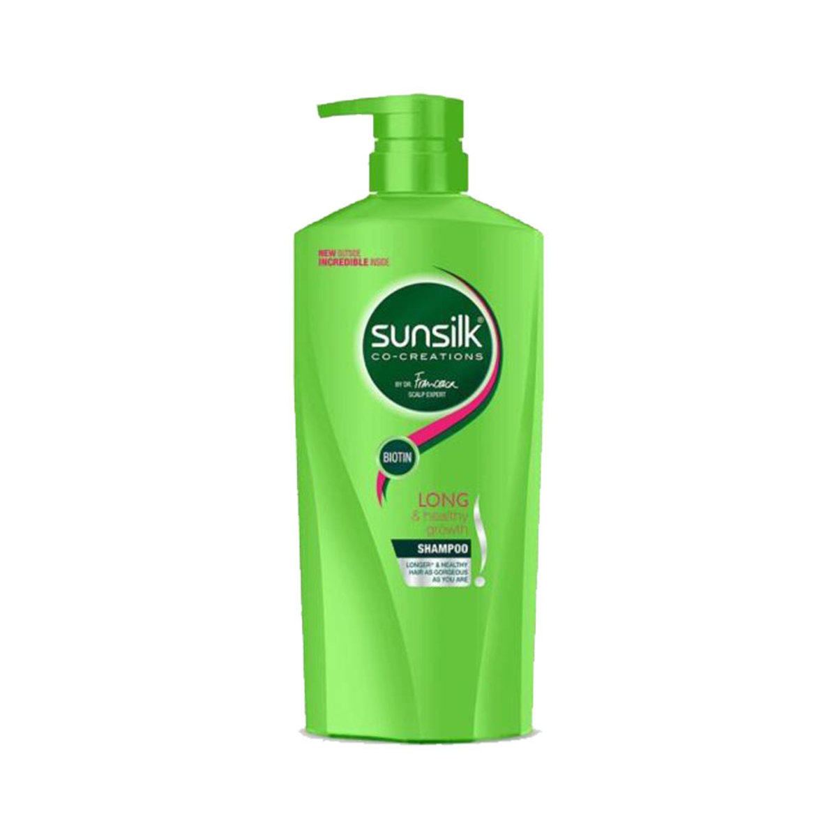 Clean & Fresh Shampoo 650ml