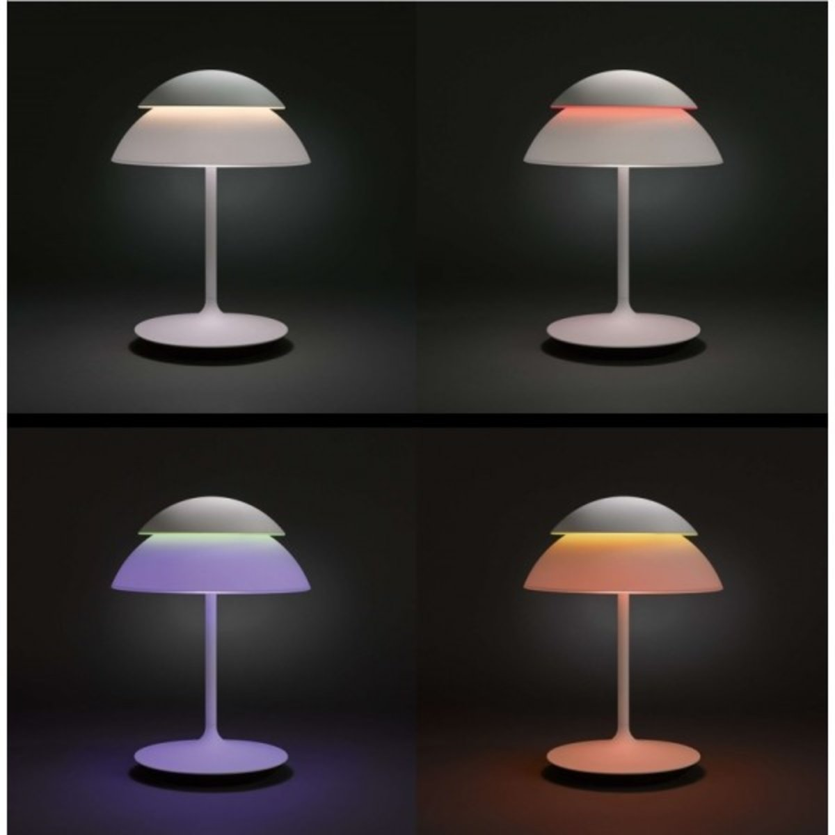 71202 Hue Color Beyond LED Table Lamp 2year warranty (行貨)