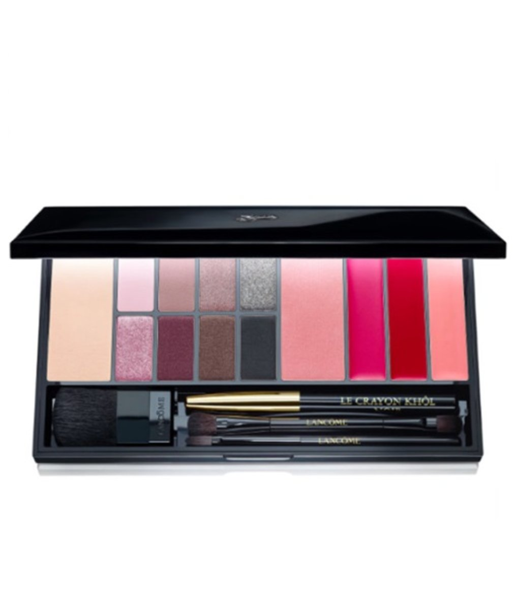 L'Absolu Palette #Parisienne Chic 20.9g [Parallel Import] *OPEN BEFORE 2020.09, USED BEFORE 2021.09