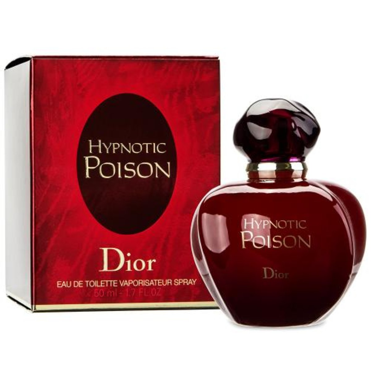 Hypnotic Posion EDT 50ml [Parallel Import]