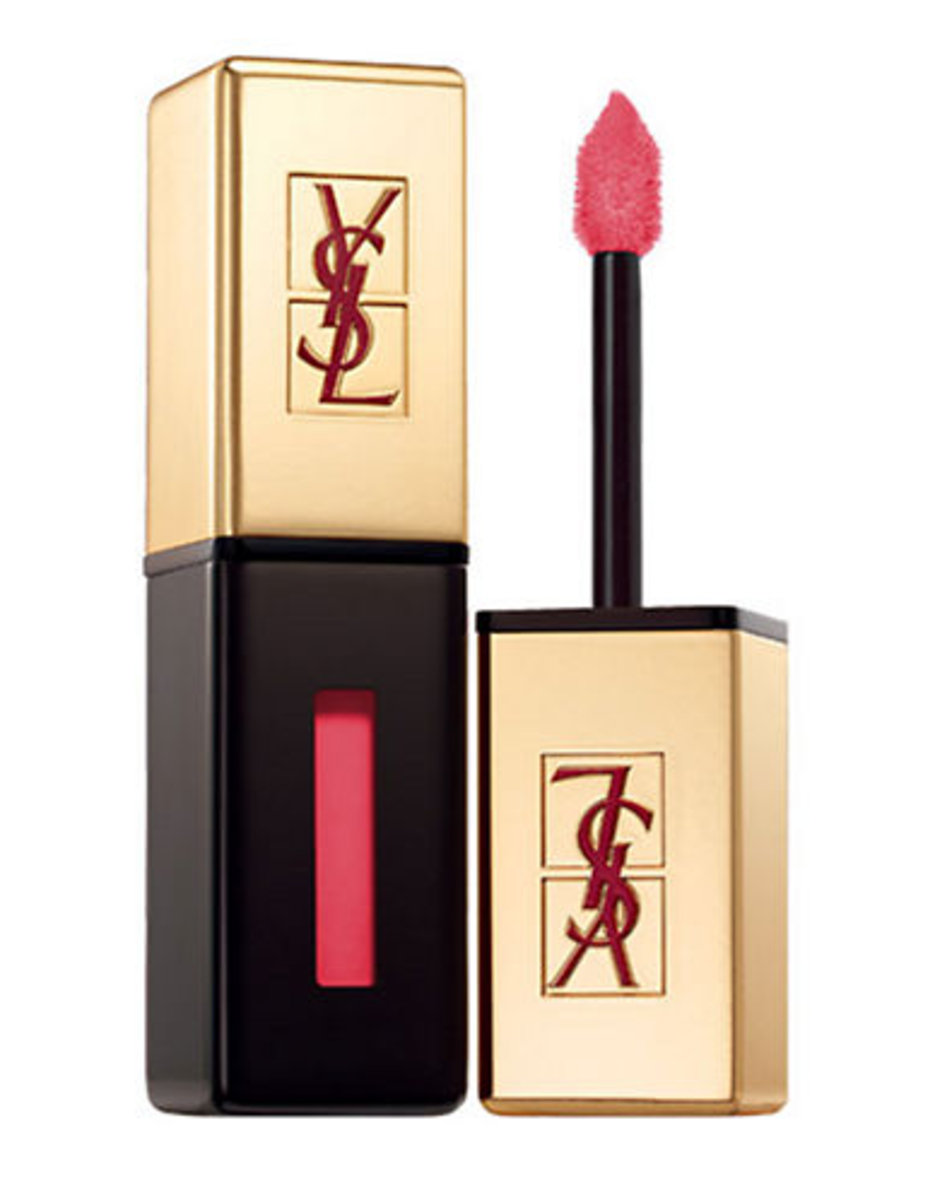 Rebel Nudes Rouge Pur Couture Glossy 6ml #103 [Parallel Import]
