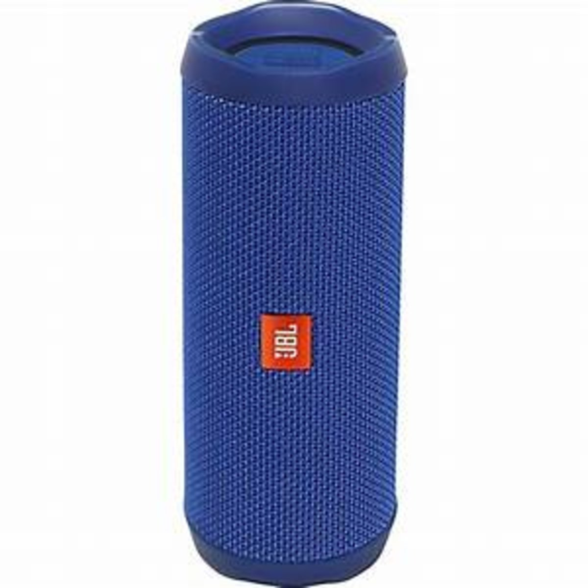 Flip 4 Wireless Portable Stereo Speaker - [Blue]  (Parallel Imported)
