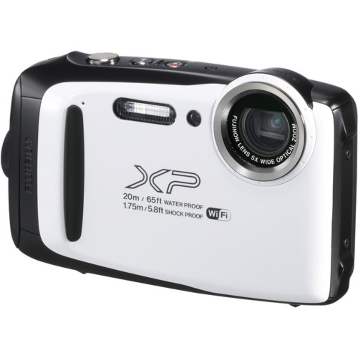 FinePix XP130 Digital Camera - [White] - Parallel imported