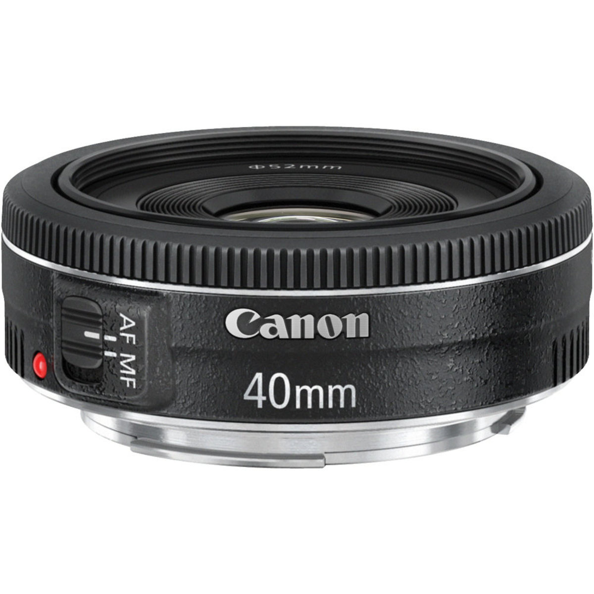 EF 40mm f/2.8 STM Lens - [Black] (Parallel imported)