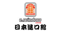 e.window Japanese Import Superstore