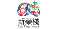 Sun Wing House