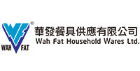 WAH FAT HOUSEHOLD WARES LIMITED