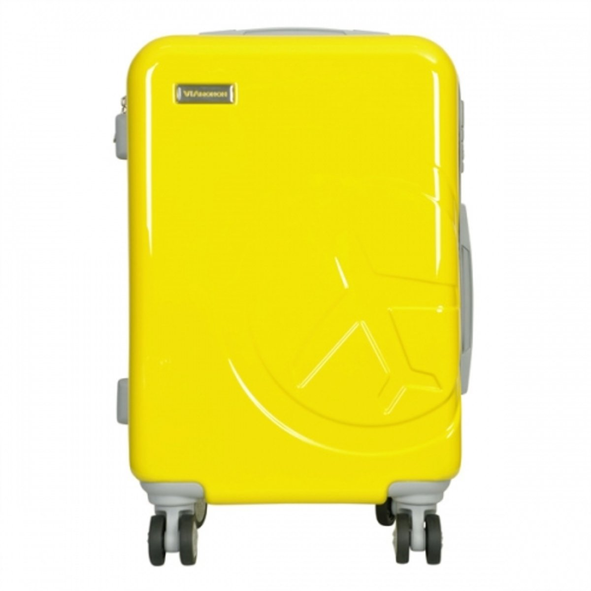 "Viamonoh Flight No.098 Luggage 20""_YL_P00000HY"
